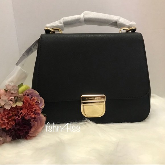 dcc075a1669402 Michael Kors Bags | Salemk Bridgette Tophandle Satchelcrossbody ...